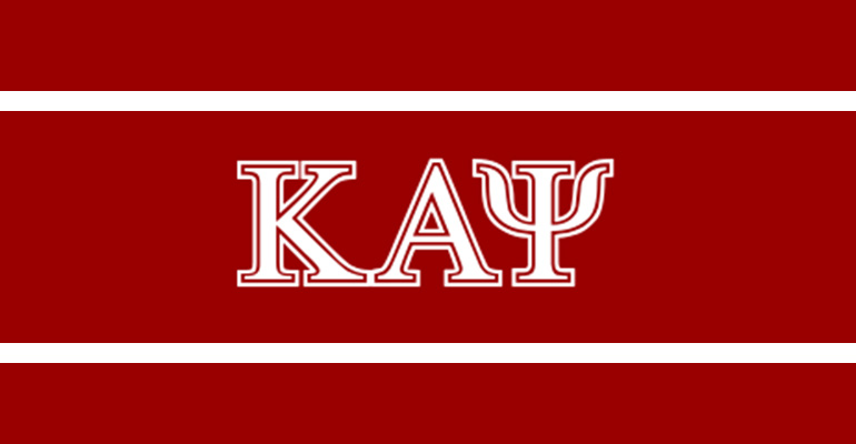 Kappa to Host Krimson and Kreme Pageant