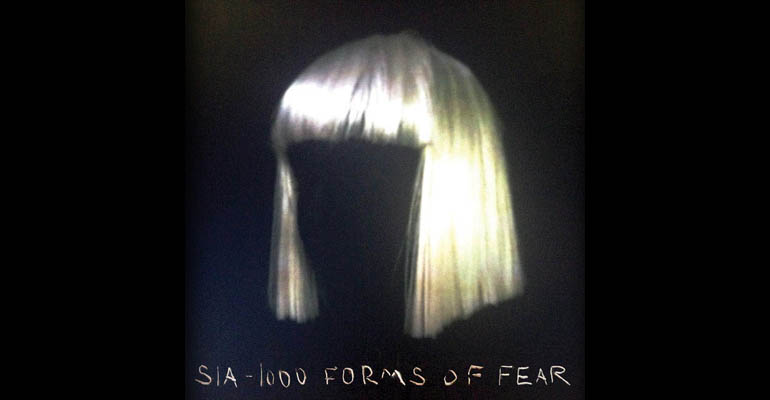 Sia's Album Excels with Deep, Personal Lyrics