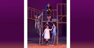 'Spring Awakening' Brings Issues to Light