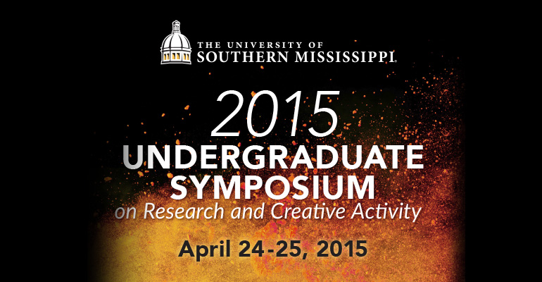 Students to Unveil Work at Symposium