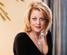 World-Renowned Soprano to Visit Hattiesburg