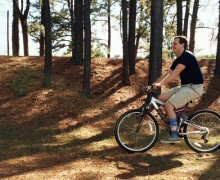 Volvo Product to Help Cyclists Stay Safe