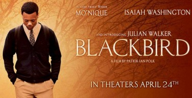 'Blackbird' Theater Release Slated for April 24