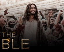 Jesus: More than a TV Character