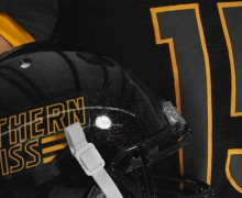 Southern Miss Football Media Day