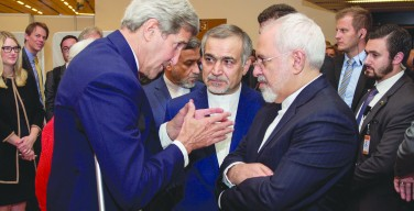 Assessing an imperfect P5+1 nuclear deal with Iran