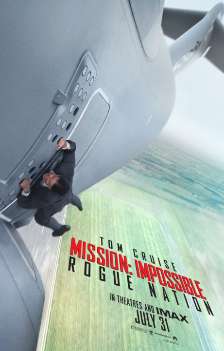 'Mission: Impossible' proves spy flicks are here to stay