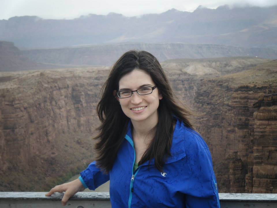 USM grad student heads to Arctic waters