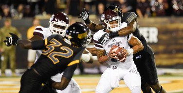 Southern Miss vs. Mississippi State [Sept 5, 2015]
