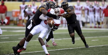 USM dominates Austin Peay for first win