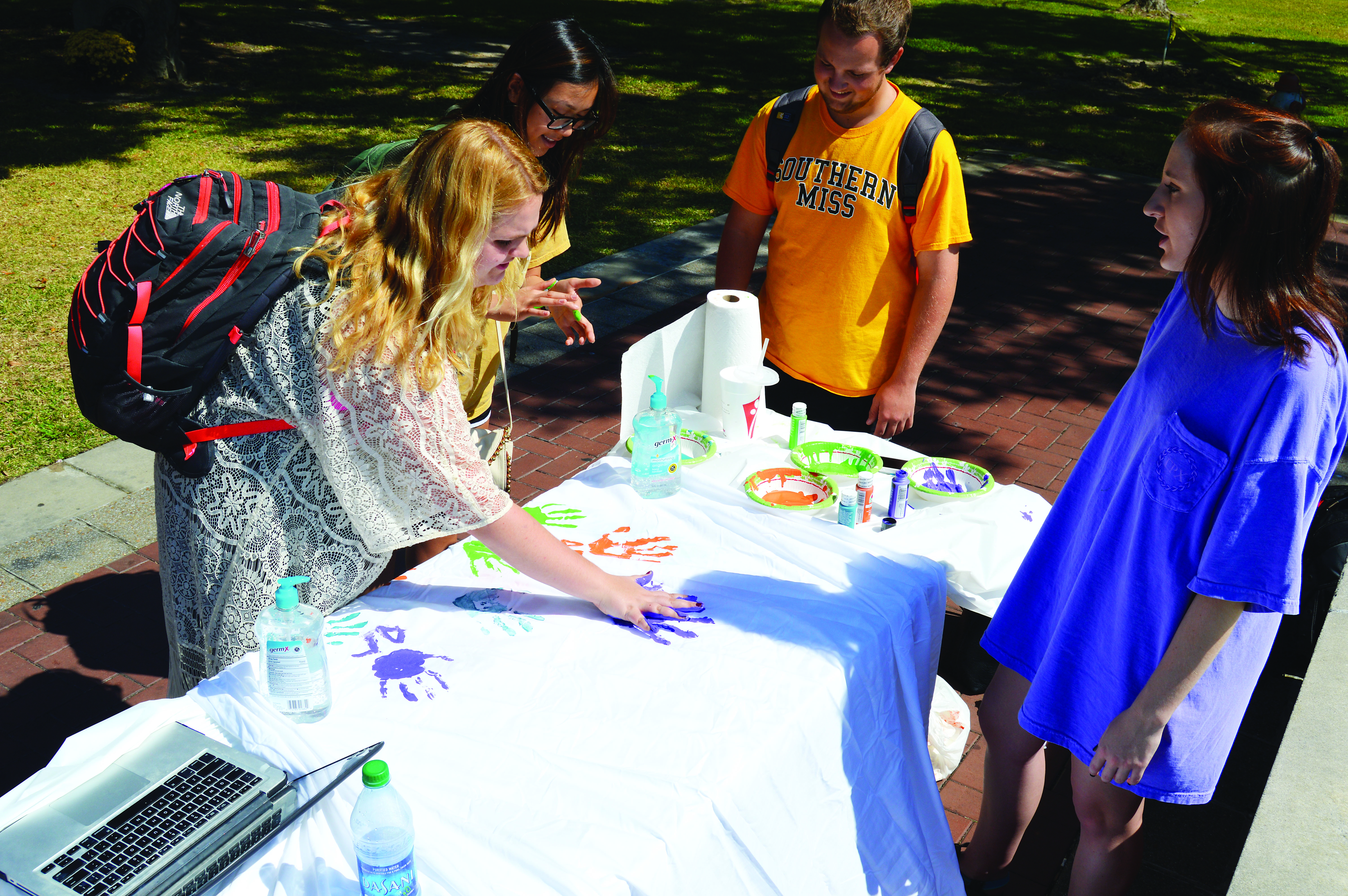 CPC honors Hazing Prevention Week