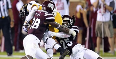 Bulldogs will be too much for USM