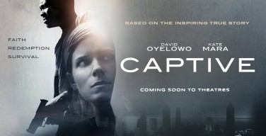 'Captive' shows new side of Christian genre