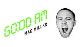 """Mac Miller excels individually in """"GO:OD AM"""""""