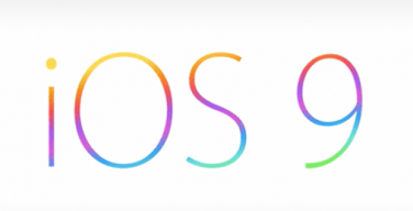Consumers worried by iOS9 tracking capabilities