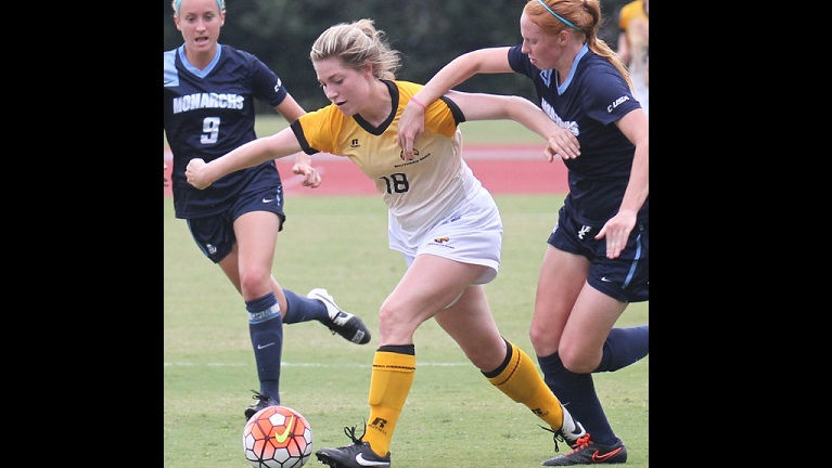 Golden Eagles drop first two conference matches