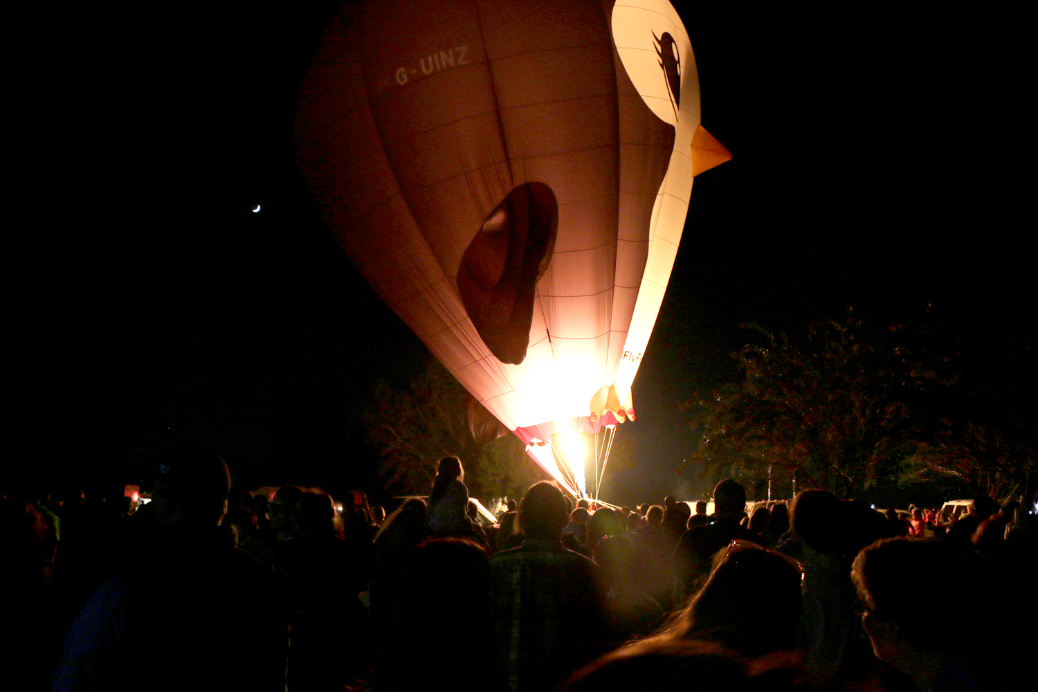 Natchez holds annual hot air balloon festival