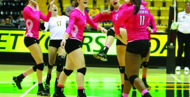 USM in prime position to win conference