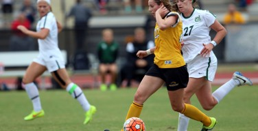 Southern Miss drops first C-USA matchup, 1-0