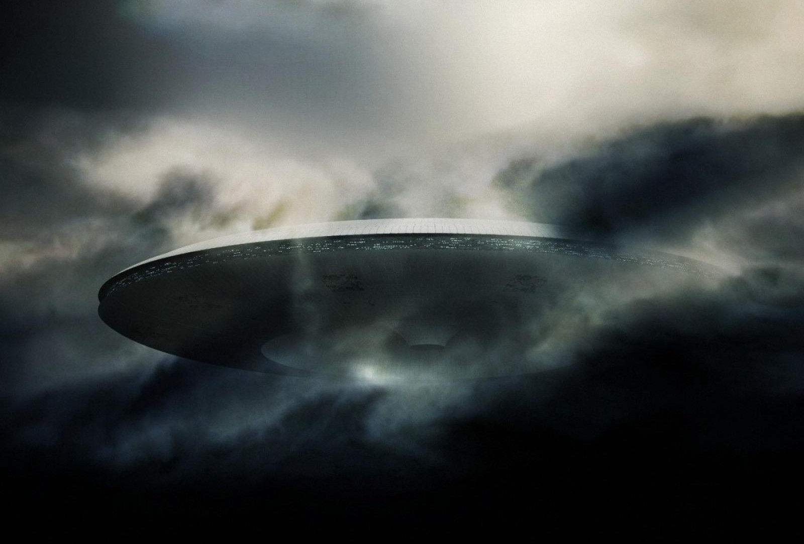 UFO research to become mainstream science