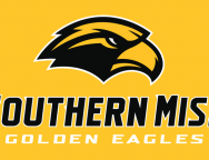 southern miss golden eagles banner