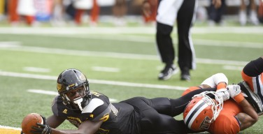 USM bowl eligible for first time since 2011