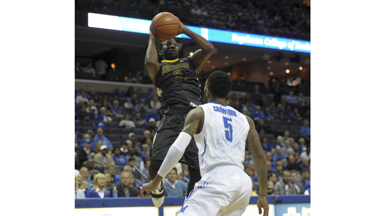 Golden Eagles embarrassed by Memphis