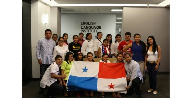 Panamanian students share experiences