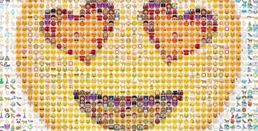 """Oxford Dictionaries selects emoji as """"Word of the Year"""""""