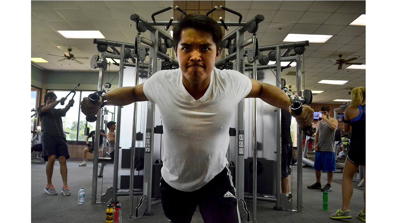 Health, fitness remain top trending resolutions