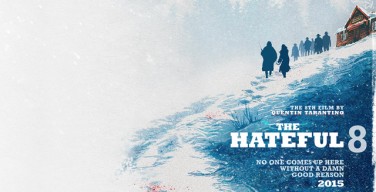 'The Hateful Eight' proves a 'basterd's job well-done'