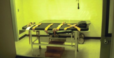 Attorney General presents death penalty options