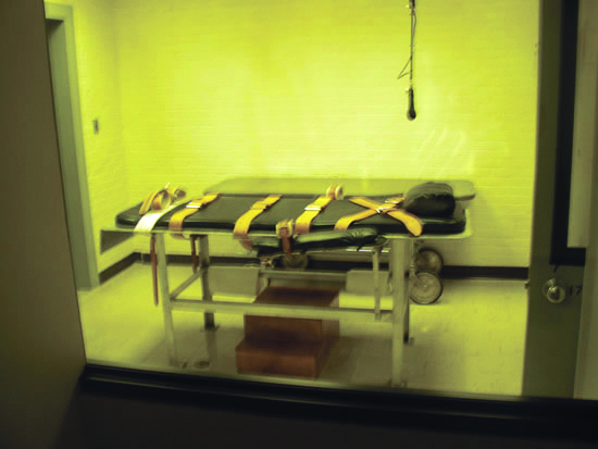 the problems with lethal injections Lethal injection is the  20 american and european pharmaceutical manufacturers that had previously blocked the sale of their drugs for use in lethal injections,.