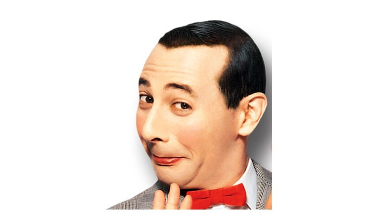 Pee-wee: back, bigger than ever