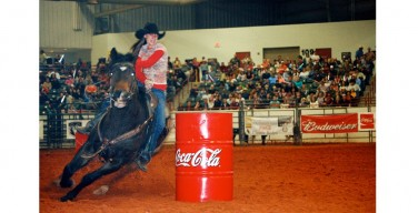 Rodeo provides fun, funding