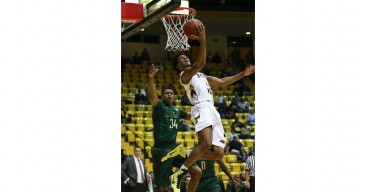Golden Eagles drop fourth straight road game