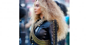 Bey's political performance symbol of pride, not anti-police