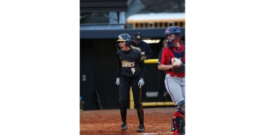 Southern Miss splits series with Ole Miss