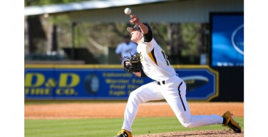 USM sweeps Roadrunners out of The Pete