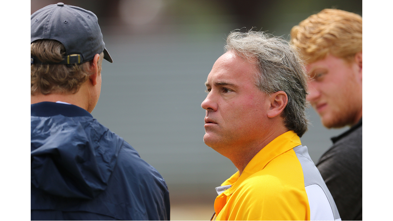 Scrimmage sets stage for success under Hopson