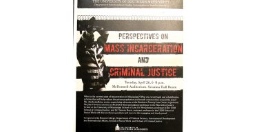 Panel addresses high incarceration rates in US