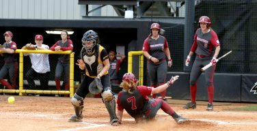 Alabama routs Southern Miss at home, 7-1