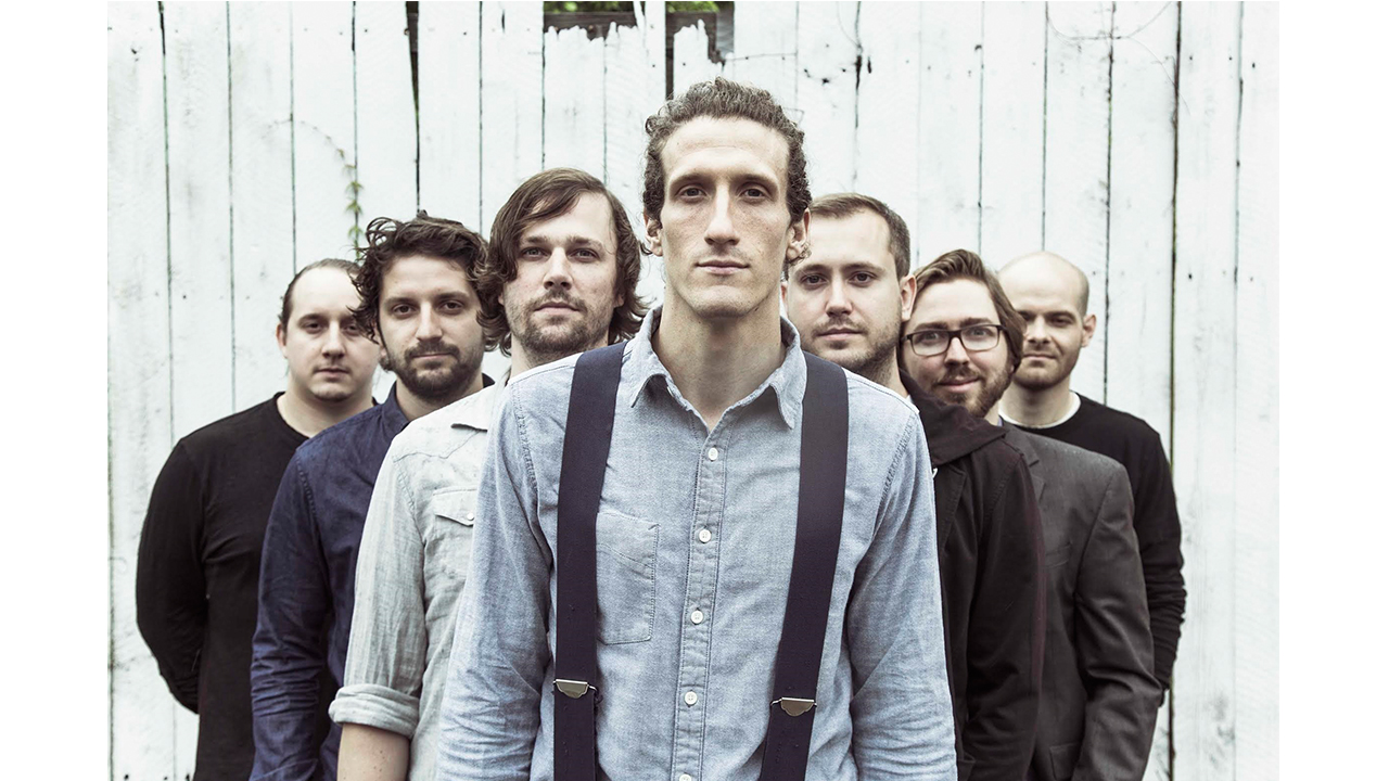 Q&A: The Revivalists take stage in Miss.