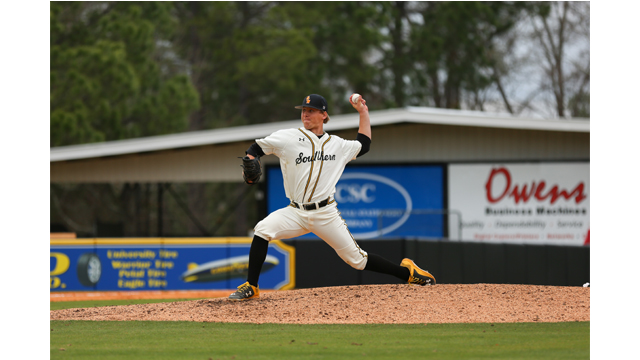 Dominant hitting provides enough in sweep against Charlotte