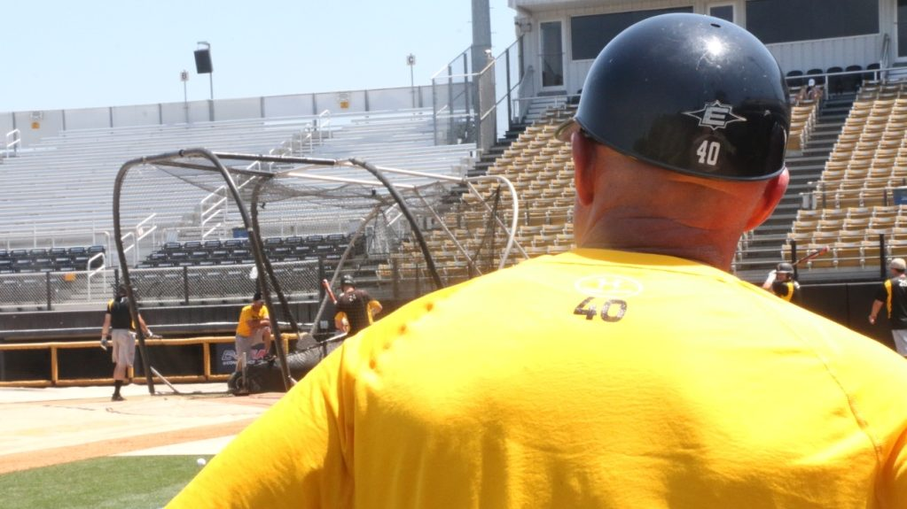 Golden Eagles prepare for C-USA tourney