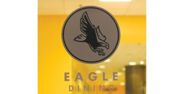 Students voice concerns over Eagle Dining, Aramark