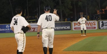 Cooper walks off in victory over Tulane