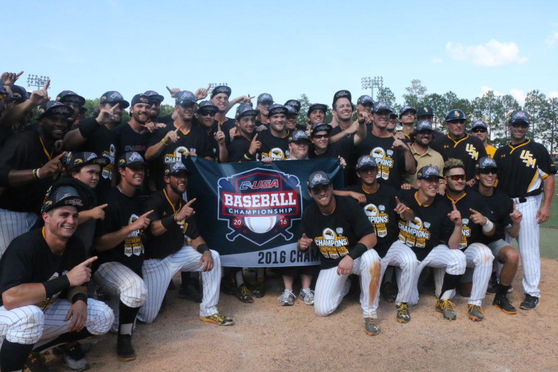 Is Southern Miss the top dog in C-USA?