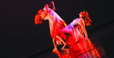 USM Dance showcases students, faculty