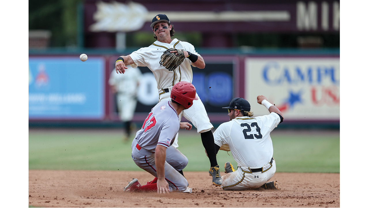 USM blasts South Alabama at Tallahassee Regional